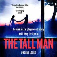 The Tall Man: The 'must-read' gripping page-turner you