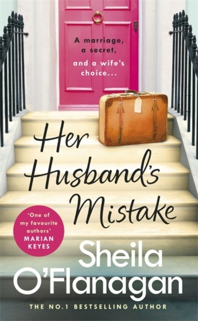 Her Husband's Mistake: A marriage, a sec