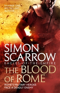 The Blood of Rome (Eagles of the Empire