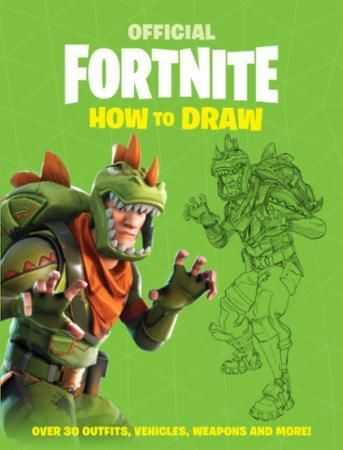 FORTNITE Official: How to Draw