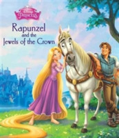 Disney Princess Rapunzel and the Jewels