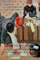 Crafting the Woman Professional in the L