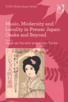 Music, Modernity and Locality in Prewar