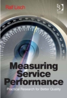 Measuring Service Performance