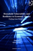 Household Vulnerability and Resilience t
