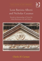 Leon Battista Alberti and Nicholas Cusan