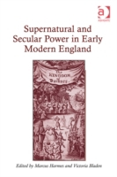 Supernatural and Secular Power in Early