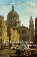 Idea of Europe in British Travel Narrati
