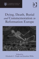 Dying, Death, Burial and Commemoration i