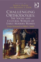 Challenging Orthodoxies: The Social and