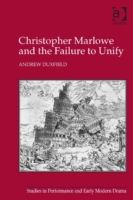 Christopher Marlowe and the Failure to U