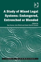 Study of Mixed Legal Systems: Endangered