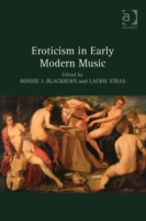 Eroticism in Early Modern Music
