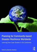 Planning for Community-based Disaster Re