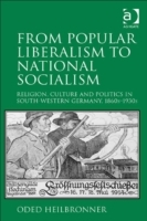 From Popular Liberalism to National Soci