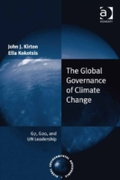 Global Governance of Climate Change