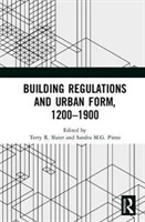 Building Regulations and Urban Form, 120