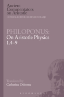 Philoponus: On Aristotle Physics 1.4-9