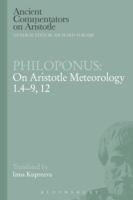 Philoponus: On Aristotle Meteorology 1.4