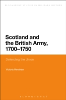 Scotland and the British Army, 1700-1750