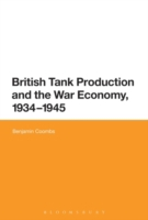 British Tank Production and the War Econ