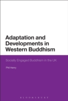 Adaptation and Developments in Western B