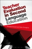 Teacher Evaluation in Second Language Ed