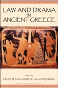 Law and Drama in Ancient Greece