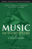 Music in Shakespeare