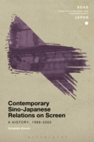 Contemporary Sino-Japanese Relations on