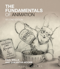 The Fundamentals of Animation