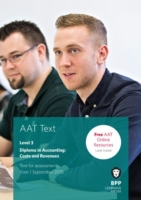 AAT Costs and Revenues