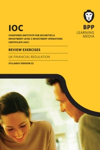IOC UK Financial Regulation Syllabus Ver