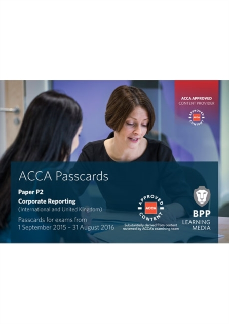 ACCA P2 Corporate Reporting (Internation