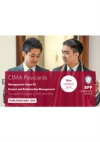 CIMA E2 Project and Relationship Managem