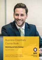 Business Essentials Marketing and Sales