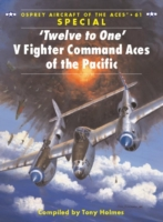 Twelve to One' V Fighter Command Aces of