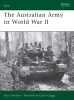 Australian Army in World War II