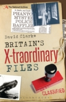 Britain's X-traordinary Files