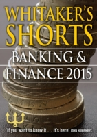 Whitaker's Shorts 2015: Banking and Fina