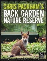 Chris Packham's Back Garden Nature Reser