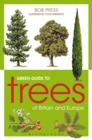 Green Guide to Trees Of Britain And Euro