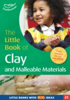 Little Book of Clay and Malleable Materi