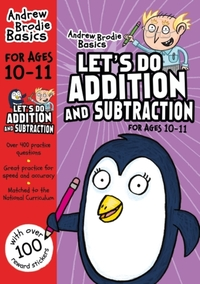 Let's do Addition and Subtraction 10-11