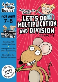 Let's do Multiplication and Division 7-8