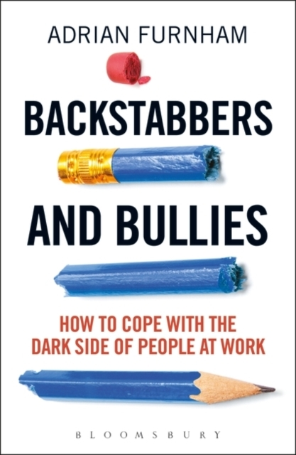 Backstabbers and Bullies