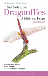 Field Guide to the Dragonflies of Britai