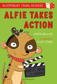 Alfie Takes Action: A Bloomsbury Young R
