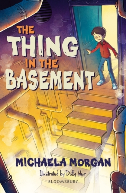 The Thing in the Basement: A Bloomsbury