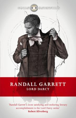 Lord Darcy